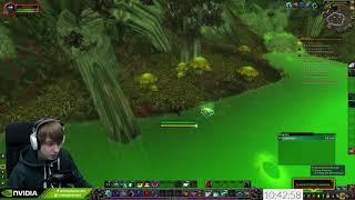 CZY ZNAM ASMONGOLDA? - World of Warcraft: Battle for Azeroth