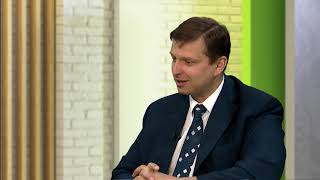 MAREK ZUBER (EKONOMISTA) - POLSKA GOSPODARKA IDZIE JAK BURZA