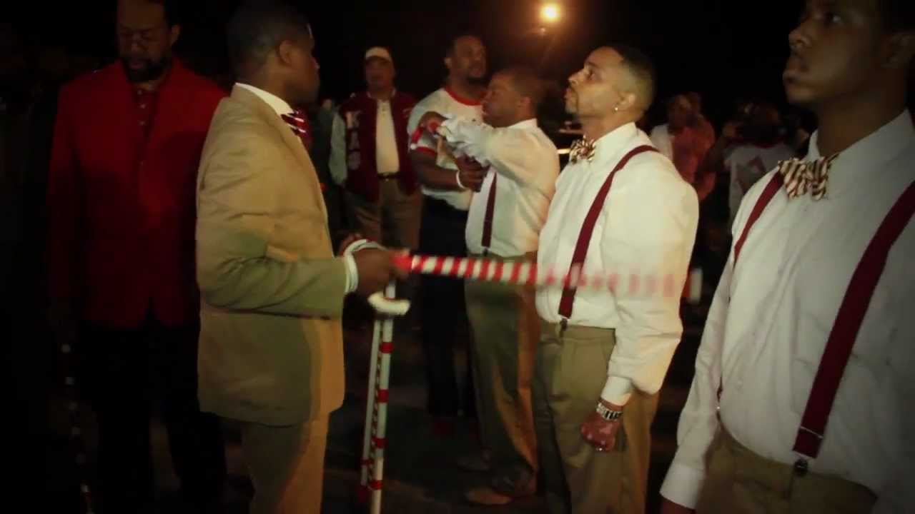 a look at one of the historically black fraternities kappa alpha psi Members of five african-american fraternities respond to the recent controversy of sae fraternity's racial chant leo hodges of omega psi phi, front, jeron alston of omega psi phi, middle left.