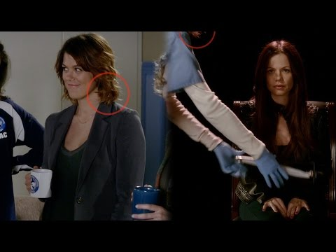 Could Paige Be AD on Pretty Little Liars? Here's the Fan Theory Evidence!