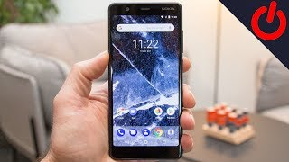 Nokia 5.1 - Quick hands on with the new affordable Android
