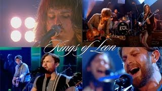 Kings of Leon - Later with Jools Holland (2003-2010)