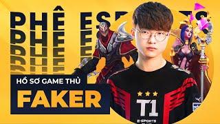Faker - Quỷ Vương Trở Lại | Phê Esports #2