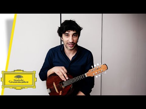 Avi Avital - The Source and the Sea (Interview)