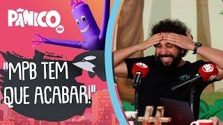 Baixar Murilo Couto DETONA a MPB
