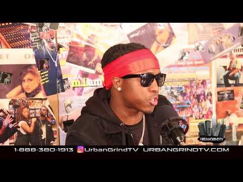 @UrbanGrindTV presents Young Famous 600 on Urban Grind Radio