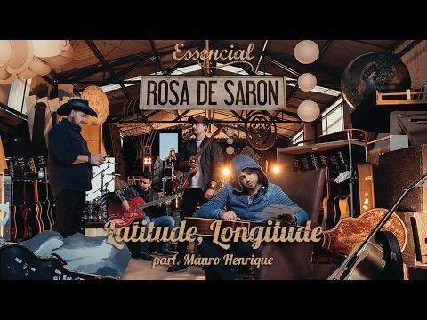 BAIXAR O CD DO SARON-ACUSTICO ROSAS DE