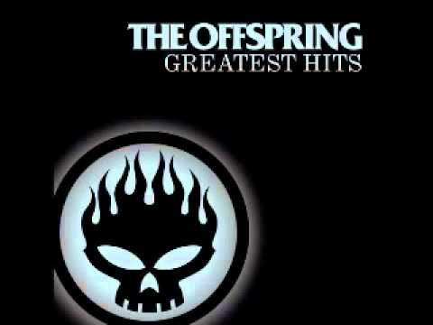 The Offspring- Hit That