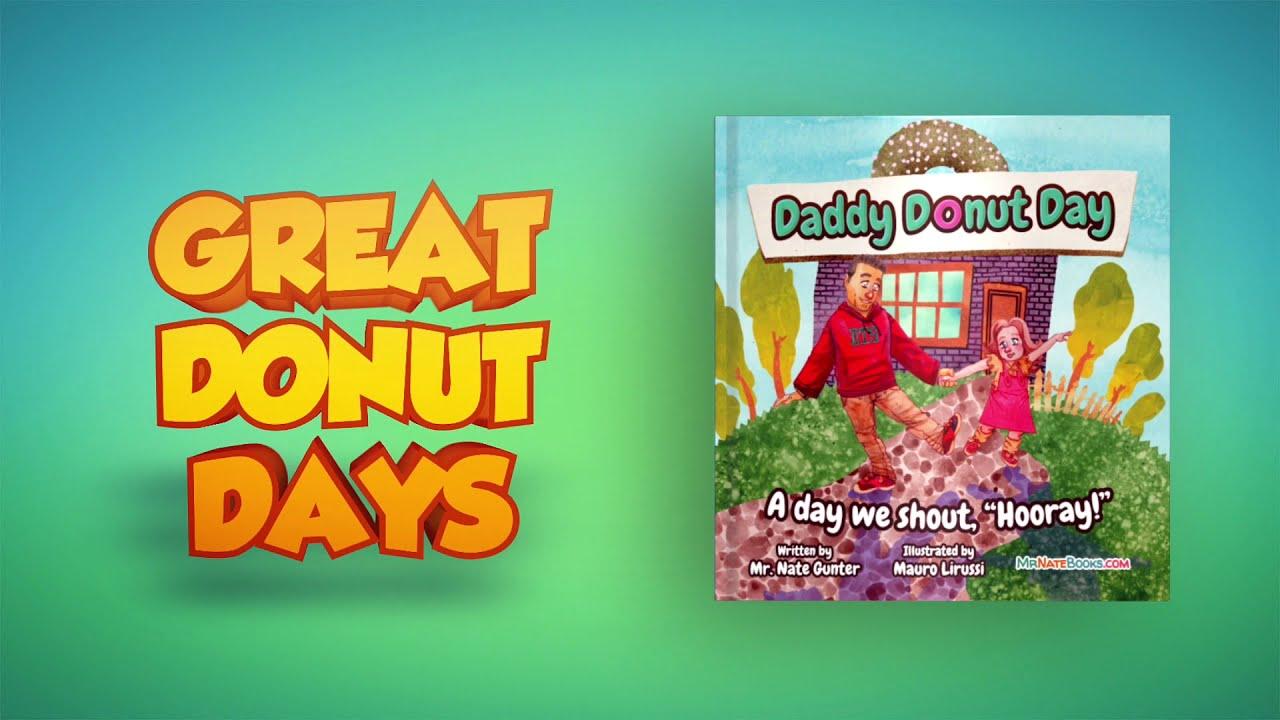 Great Donut Days