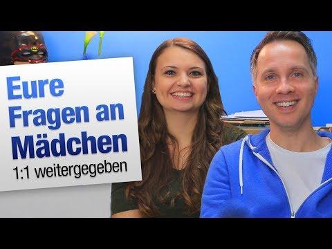Eure Fragen an Mädchen | jungsfragen.de