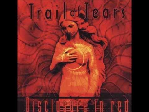 Trail of Tears  - Illusion?