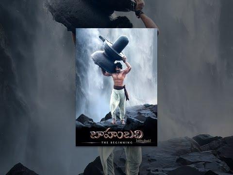Baahubali: The Beginning (Telugu) Mp3