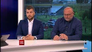 Raport - Bartosz Weremczuk,  Krzysztof Liedel - 22.07.2019