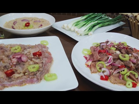 طريقة عمل الرنجة والفسيخ باحلى طعم 😋من مطبخ وصفات سهلة ومتنوعة👍
