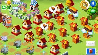 Green Farm 3 (Todos os Acres Desbloqueados)
