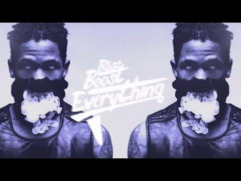 Travis Scott - Upper Echelon (2 Below Remix) [Bass Boosted]