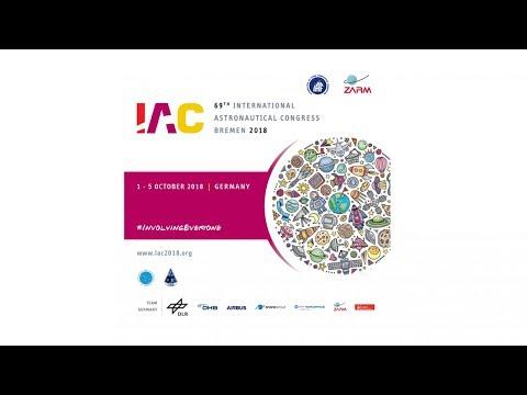 IAC 2018 - Italian Space Economy for the Sustainable Development Goal