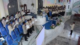 Coro de Bugambilias | Señor Piedad LLDM (Domingo 11/Junio/2017)