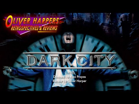 Картинки по запросу Dark City (1998)