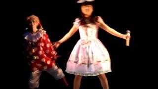 2012/06/10(日) @テレビ新広島新館9階 第4スタジオ アクターズスクール...