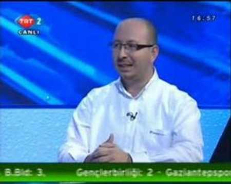 Bilişim Rüzgarı - Mehmet Nuri Çankaya Sohbet 2.1