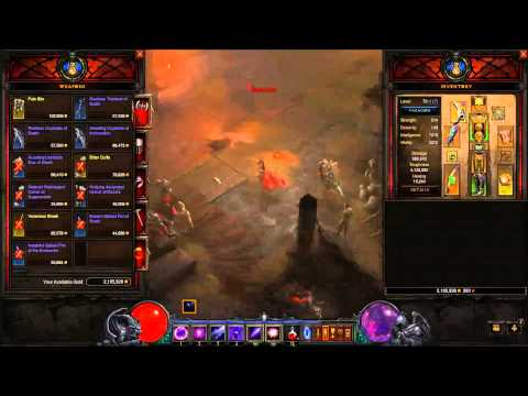 Diablo 3 buying 100 wizard source with blood shards after - Reddit dialbo 3 ...