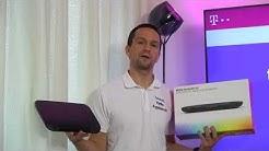 Telekom Media Receiver 201 (MR201) für EntertainTV - mit UHD / 4K