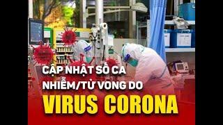 Tin tức mới nhất về diễn biến của covid-19 khiến thế giới phải quan tâm