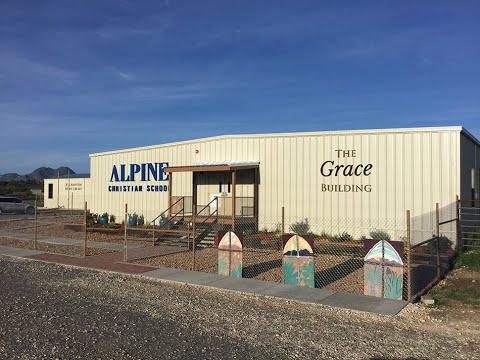 Alpine Christian School 2019