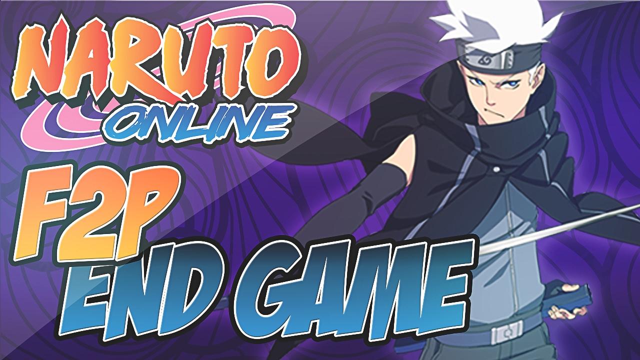 Naruto Online Gucken