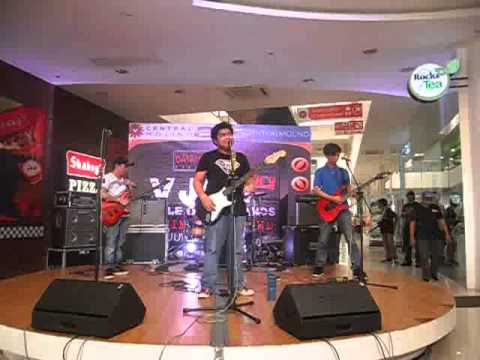 TAKE OFF YOUR SHOES live at V CENTRAL MALL MOLINO