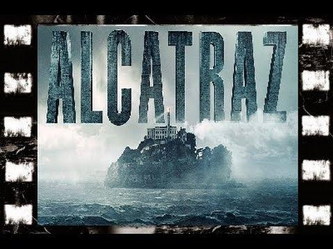 """""""Alcatraz"""" Najcięższe więzienie świata."""