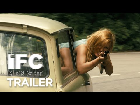 Trailer do filme Road Games