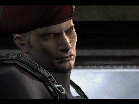Resident Evil 4 (PC) (2007) - Krauser BOSS Grenade Download (Complete Pack)