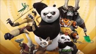 Kung Fu Panda - Inner peace music extended theme