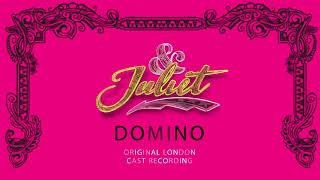 Cassidy Janson, Miriam-Teak Lee, Arun Blair-Mangat, Melanie La Barrie – Domino [Official Audio]