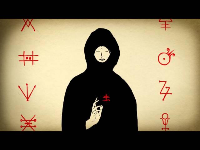 Infinik - Μια Μέρα Φωτεινή (Official Animation Clip )