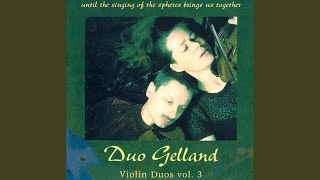 Autumn Duo: III. —