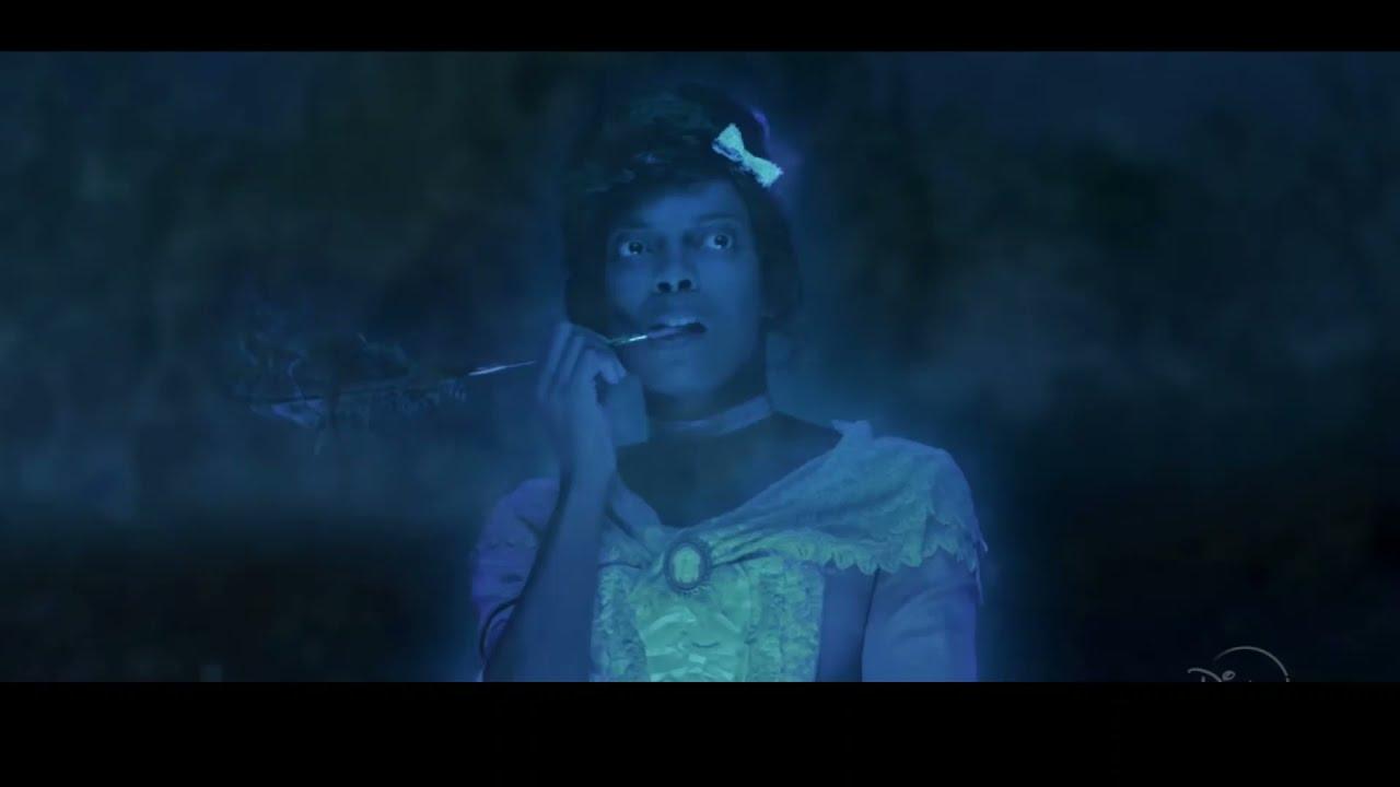 'Muppets Haunted Mansion' Trailer Spends Halloween Night Inside the Iconic Disney Dark Ride
