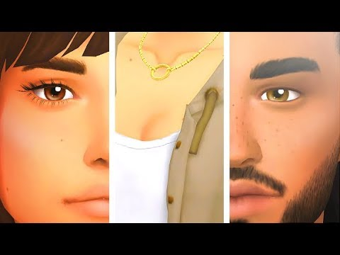 CHANGING THEIR PERSONALITIES! ? | THE SIMS 4 // SEASONS MAKEOVER thumbnail