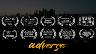 ADVERSE - Official Trailer