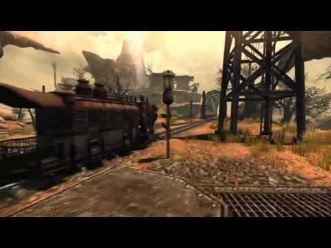 Black Gold Online - Трейлер с предстоящего ОБТ
