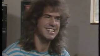 PAT METHENY-WHISTLE TEST INTERVIEW+MUSIC-BBC 2-1984