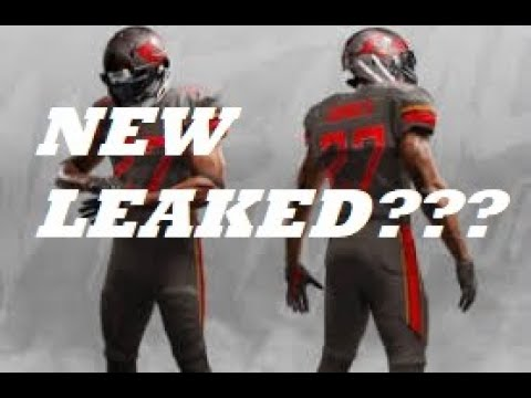 New Bucs Logo| Leaked Video?