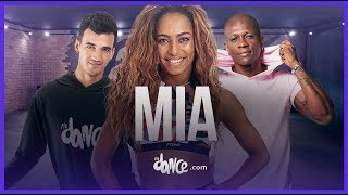 Mia Bad Bunny feat. Drake FitDance Life Coreograf a Dance.mp3