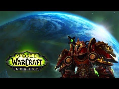 World of Warcraft #69 - Guerra, o cavaleiro da morte