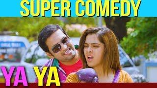 Ya Ya - Super Comedy | Shiva | Santhanam | Sandhya | Dhansika | Tamil Lastest Movie