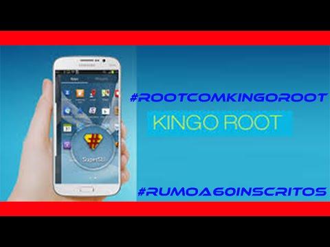 KINGOROOT #Review - YouTube