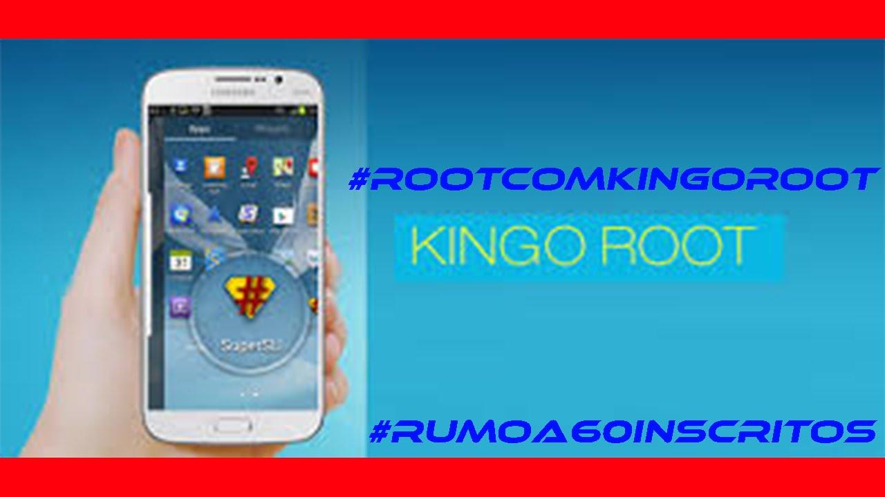 KINGOROOT #Review