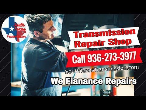 Spring Texas Transmission Repair - Transmission Repair Spring Tx